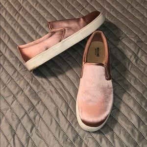 Missimo slip on shoes